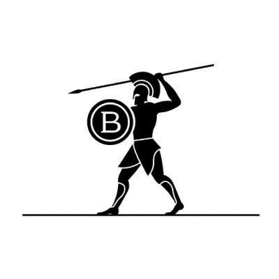 Custom bvlgari logo iron on transfers (Decal Sticker) No.100454
