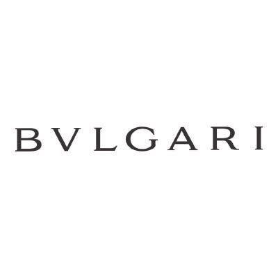 Custom bvlgari logo iron on transfers (Decal Sticker) No.100455