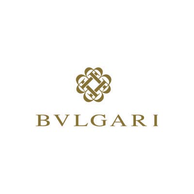 Custom bvlgari logo iron on transfers (Decal Sticker) No.100456