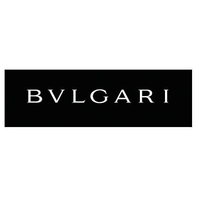 Custom bvlgari logo iron on transfers (Decal Sticker) No.100458
