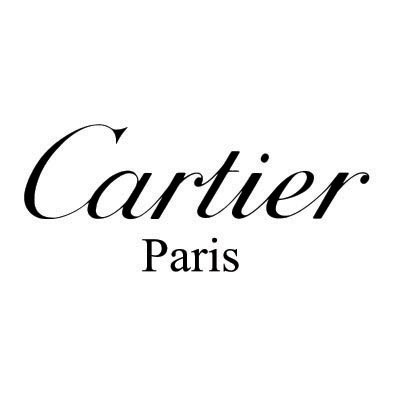 Custom cartier logo iron on transfers (Decal Sticker) No.100460