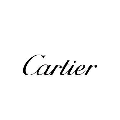 Custom cartier logo iron on transfers (Decal Sticker) No.100463