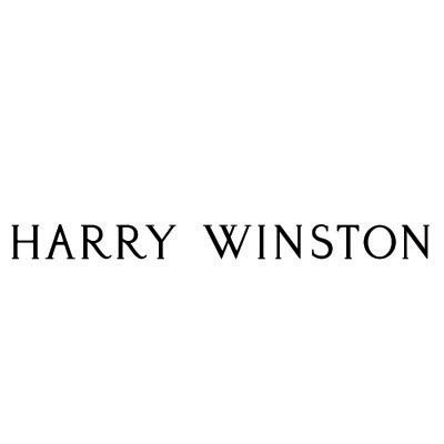 Custom harry winston logo iron on transfers (Decal Sticker) No.100464