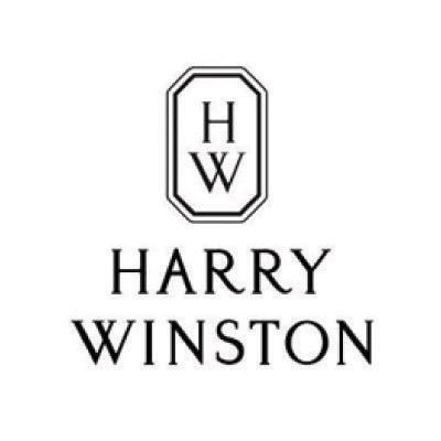 Custom harry winston logo iron on transfers (Decal Sticker) No.100465