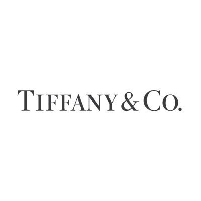 Custom tiffany&co logo iron on transfers (Decal Sticker) No.100473