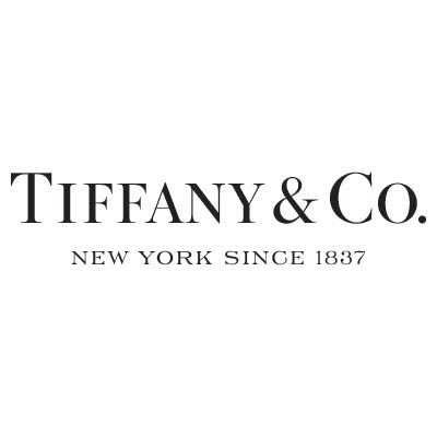 Custom tiffany&co logo iron on transfers (Decal Sticker) No.100475