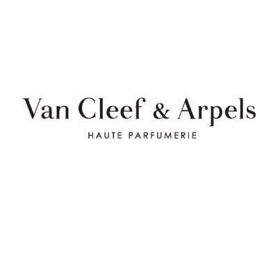 Custom Van Cleef & Arpels logo iron on transfers (Decal Sticker) No.100477