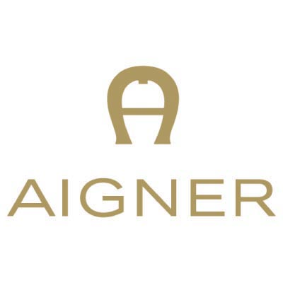 Custom aigner logo iron on transfers (Decal Sticker) No.100001