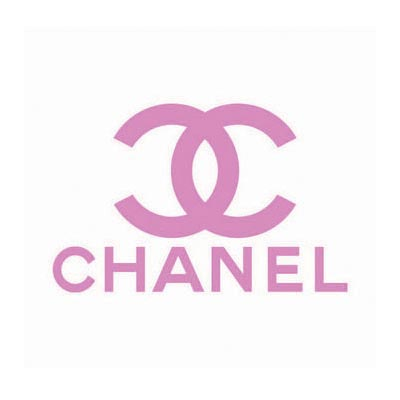 Custom chanel logo iron on transfers (Decal Sticker) No.100018