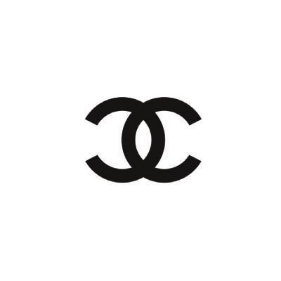 Custom chanel logo iron on transfers (Decal Sticker) No.100020