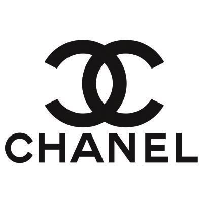 Custom chanel logo iron on transfers (Decal Sticker) No.100025