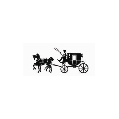 Custom coach logo iron on transfers (Decal Sticker) No.100030