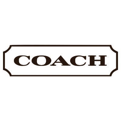 Custom coach logo iron on transfers (Decal Sticker) No.100033