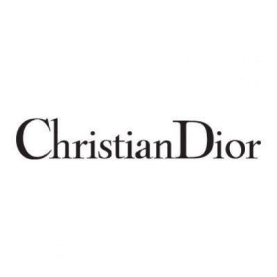 Custom dior logo iron on transfers (Decal Sticker) No.100038