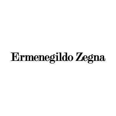 Custom ermenegildo zegna logo iron on transfers (Decal Sticker) No.100045
