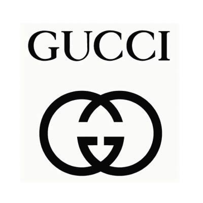 Custom gucci logo iron on transfers (Decal Sticker) No.100049