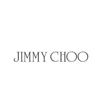 Custom jimmy choo logo iron on transfers (Decal Sticker) No.100056