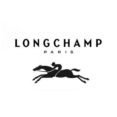 Custom longchamp logo iron on transfers (Decal Sticker) No.100070