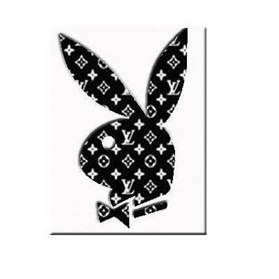 Custom louis vuitton logo iron on transfers (Decal Sticker) No.100081