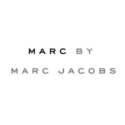 Custom marc jacobs logo iron on transfers (Decal Sticker) No.100083