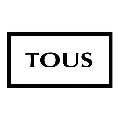 Custom tous logo iron on transfers (Decal Sticker) No.100114