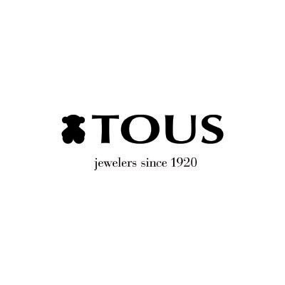 Custom tous logo iron on transfers (Decal Sticker) No.100115