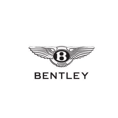 Custom bentley logo iron on transfers (Decal Sticker) No.100128