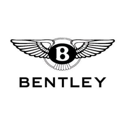 Custom bentley logo iron on transfers (Decal Sticker) No.100129