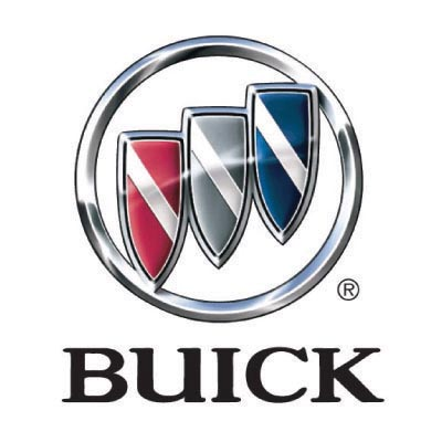 Custom buick logo iron on transfers (Decal Sticker) No.100142
