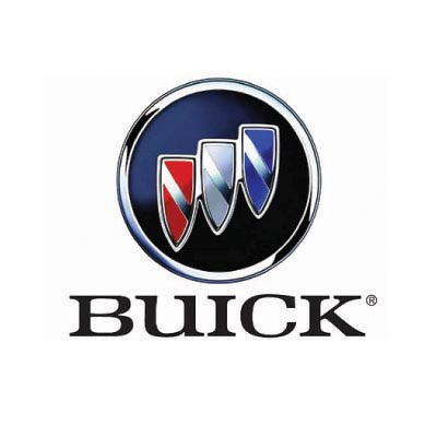 Custom buick logo iron on transfers (Decal Sticker) No.100146