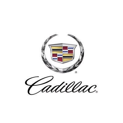 Custom cadillac logo iron on transfers (Decal Sticker) No.100152