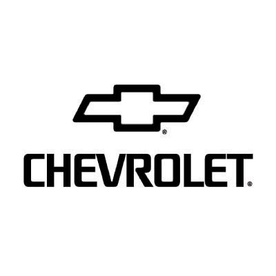 Custom chevrolet logo iron on transfers (Decal Sticker) No.100153
