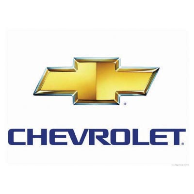 Custom chevrolet logo iron on transfers (Decal Sticker) No.100156