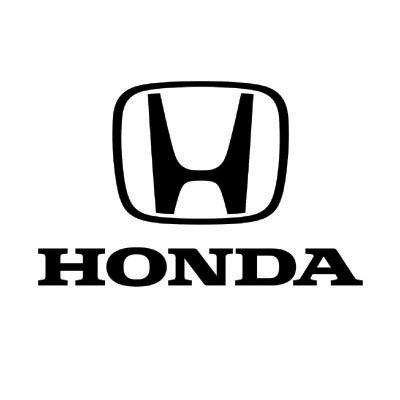 Custom honda logo iron on transfers decal sticker no 100177