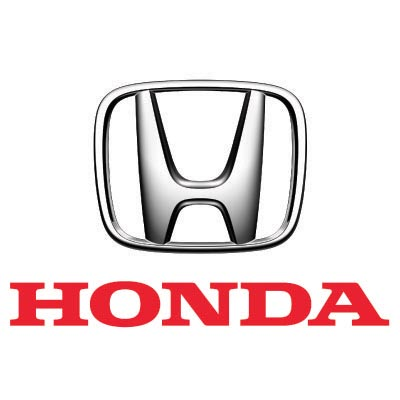 Custom honda logo iron on transfers (Decal Sticker) No.100178