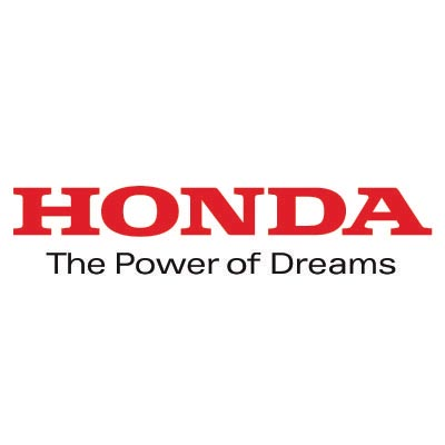 Custom honda logo iron on transfers (Decal Sticker) No.100179