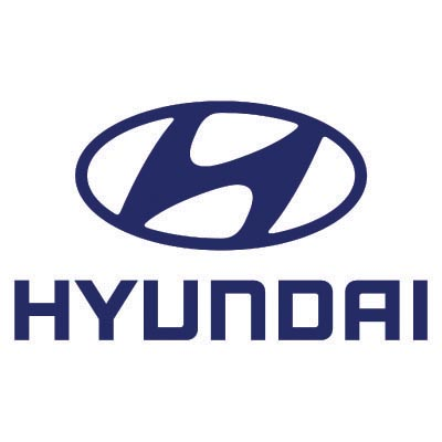Custom hyundai logo iron on transfers (Decal Sticker) No.100186