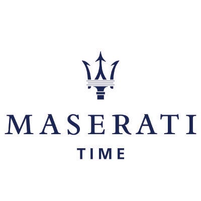 Custom maserati logo iron on transfers (Decal Sticker) No.100217