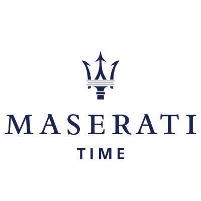 custom maserati logo iron on transfers decal sticker no 100217