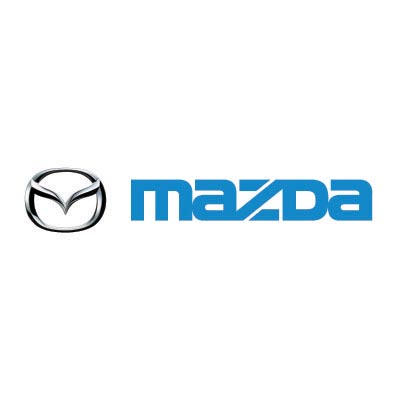Custom mazda logo iron on transfers (Decal Sticker) No.100227