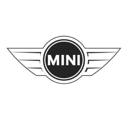 Custom mini logo iron on transfers (Decal Sticker) No.100242
