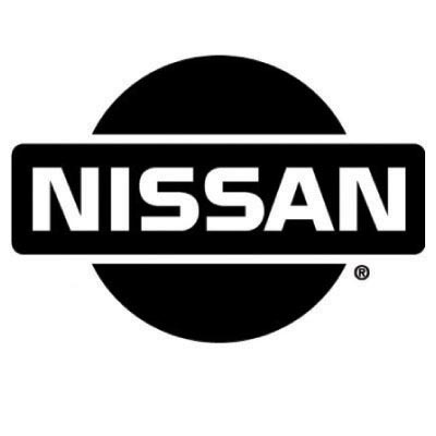 Custom nissan logo iron on transfers (Decal Sticker) No.100253