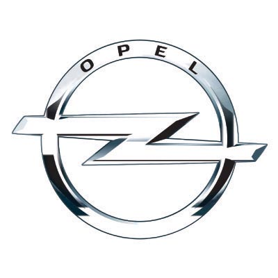 Custom opel logo iron on transfers (Decal Sticker) No.100255