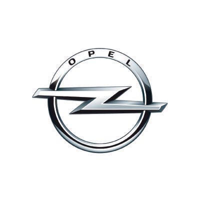 Custom opel logo iron on transfers (Decal Sticker) No.100256