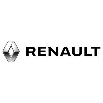 Custom renault logo iron on transfers (Decal Sticker) No.100268