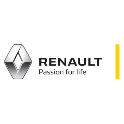 Custom renault logo iron on transfers (Decal Sticker) No.100269