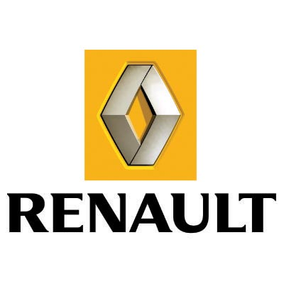 Custom renault logo iron on transfers (Decal Sticker) No.100272