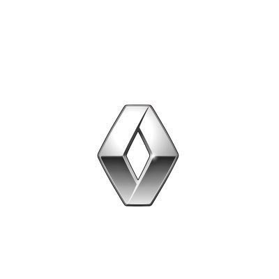 Custom renault logo iron on transfers (Decal Sticker) No.100273