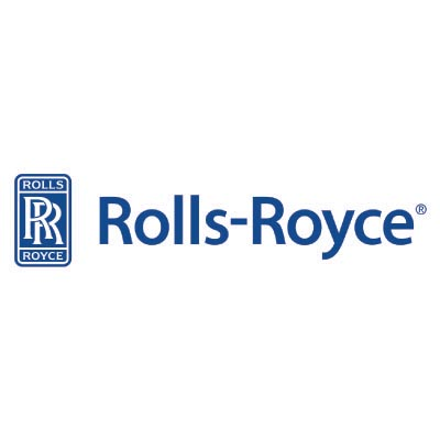 Custom rolls-royce logo iron on transfers (Decal Sticker) No.100274