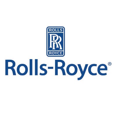 Custom rolls-royce logo iron on transfers (Decal Sticker) No.100280